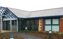 Primary care centre